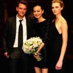 Estelle est agée de 15 ans, et vient de gagner la finale France du concours Elite Model Look 2013.