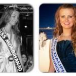 Interview de Laura Rouarch, plusieurs titres de Miss en Bretagne.