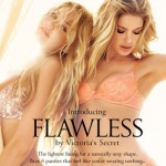 "Candice Swanepoel, Doutzen Kroes et Lindsay Ellingson, dans la Collection ""Flawless"" 2013 de Victoria's Secret."