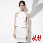 Lookbook 2015 : Ophélie Guillermand pour H&M en Été.