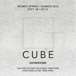 CUBE-Showrooms-Women-SS18-2017-intro