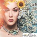 29 Juin 2017 : Gala Haute Couture à El Divino de Toulouse.