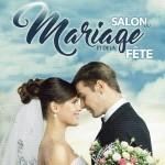 Salon du Mariage et de la Fête, à Mulhouse, les 4 et 5 Novembre 2017.