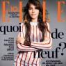 Août 2014 : Charlotte Gainsbourg par Jan Welters, pour ELLE France.