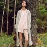 Lookbook Automne 2015 : Manon Leloup pour Oysho.